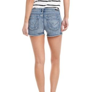 CITIZENS OF HUMANITY WOMEN'S AVA CUT OFF SHORTS